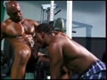 Black Gay Bodybuilders Sex Video